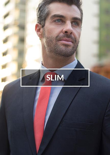 gravatas > slim