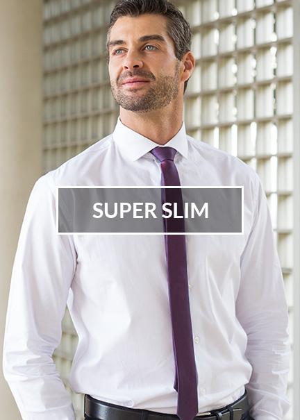 gravatas > super slim