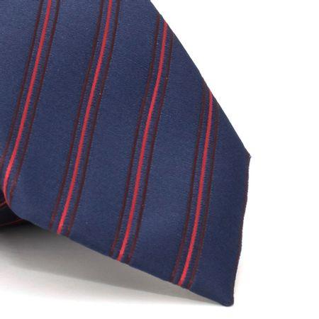 gravata-com-desenho-listrado-em-poliester-azul-textura-medium-7