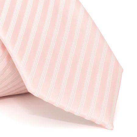 gravata-com-desenho-listrado-em-poliester-rosa-textura-medium