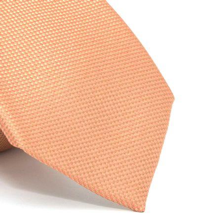 gravata-com-desenhos-geometricos-em-poliester-laranja-textura-small