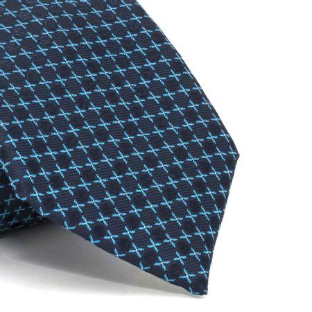 gravata-com-desenhos-geometricos-em-poliester-azul-textura-small-5