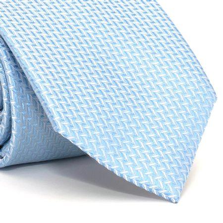 Gravata-com-desenhos-geometricos-em-poliester-Azul-textura-medium-6