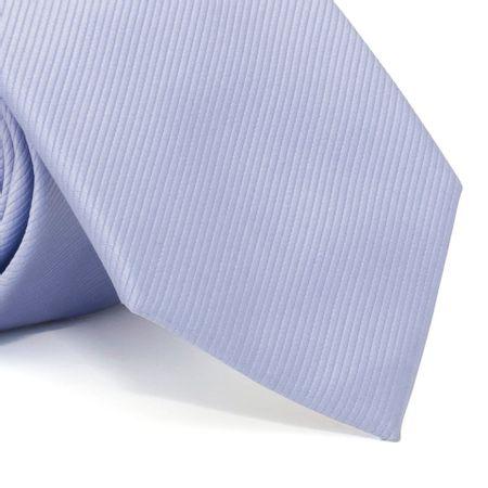 Gravata-com-desenho-falso-liso-em-poliester-Roxa-textura-small-3