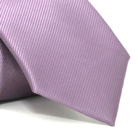 gravata-com-desenho-falso-liso-em-poliester-roxa-textura-small-2