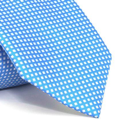 Gravata-com-desenhos-geometricos-em-poliester-Azul-textura-small-1