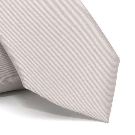 Gravata-cerimonial-com-desenho-falso-liso-em-poliester-Cinza-textura-small