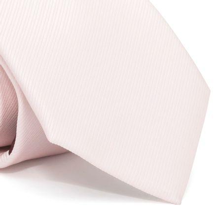Gravata-cerimonial-com-desenho-falso-liso-em-poliester-Rosa-textura-small-1