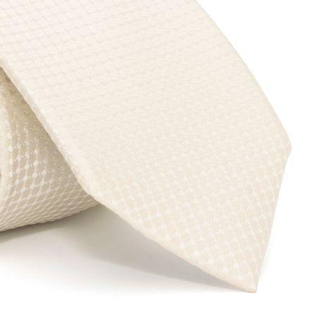 Gravata-cerimonial-com-desenhos-geometricos-em-poliester-Amarela-textura-medium