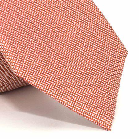 Gravata-com-desenhos-geometricos-em-seda-pura-Rosa-textura-small