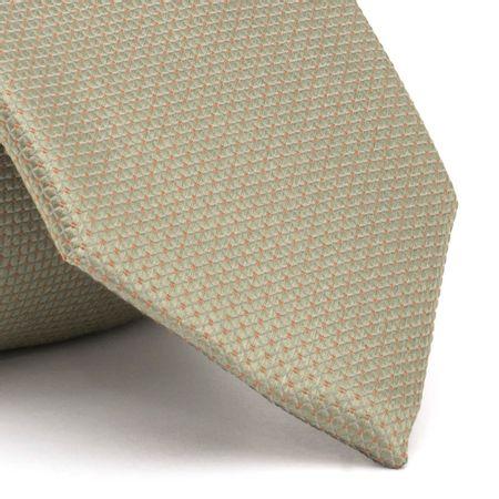 veja-mais-fotos-Gravata-com-desenho-falso-liso-em-seda-pura-Verde-textura-small