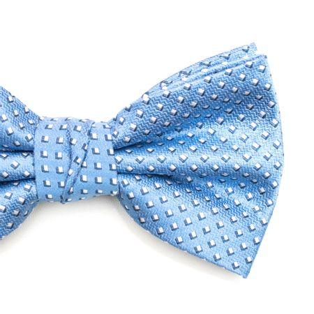 Gravata-borboleta-com-desenhos-geometricos-em-poliester-Azul-textura-medium