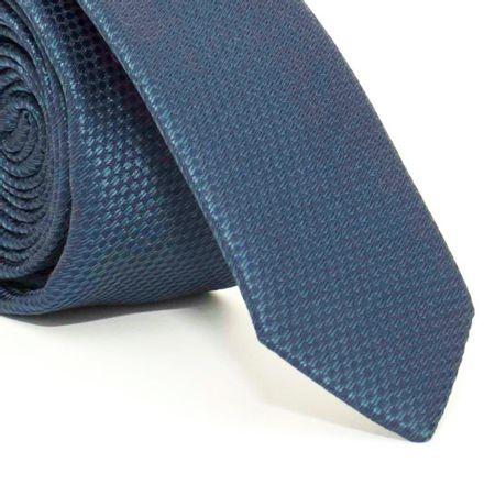 Gravata-Super-Slim-com-desenhos-geometricos-em-poliester-Verde-textura-small