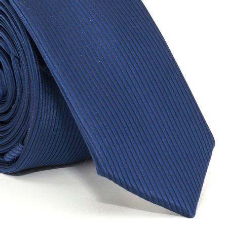 gravata-super-slim-com-desenho-listrado-em-poliester-azul-textura-small-1