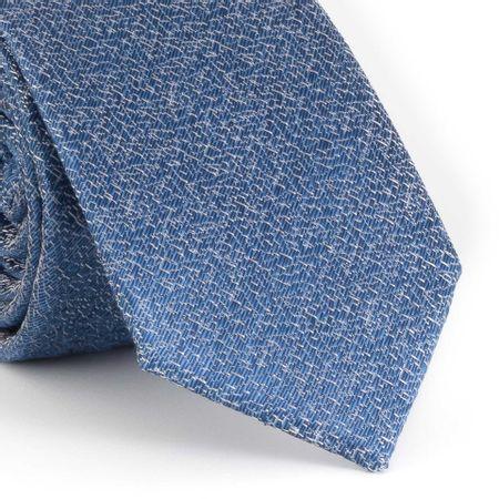 Gravata-Slim-com-desenho-multi-riscos-poliester-azul-royal