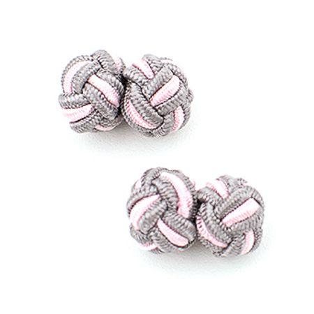 Abotoadura-em-tecido-elastico-na-cor-rosa-com-cinza