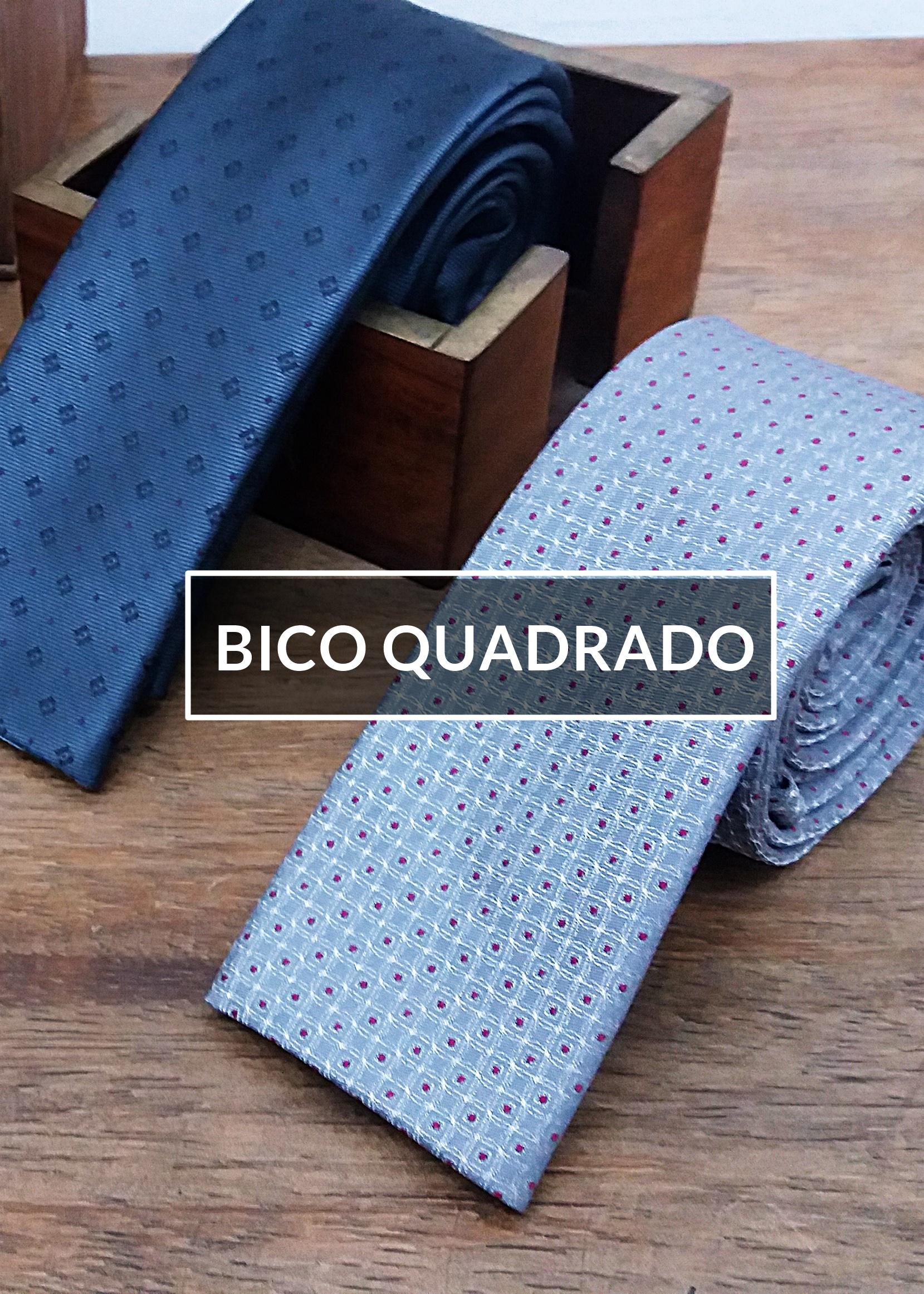 premium>bico quadrado