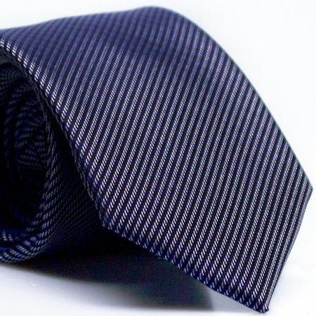 Gravata-Tradicional-falso-liso-em-poliester-preto-com-cinza-chumbo-1