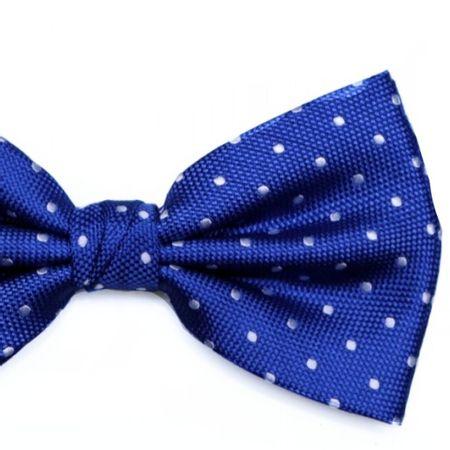 Gravata-borboleta-em-poliester-azul-royal-com-poa-branco1