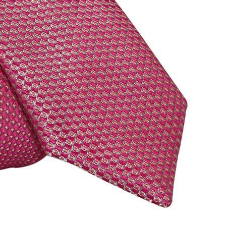 Gravata-Super-Slim-falso-liso-rosa-com-fundo-branco-e-amarelo1