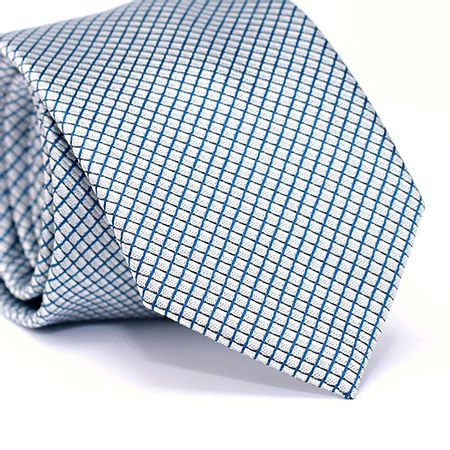 Gravata-Tradicional-em-Poliester-com-Desenho-Losango-na-cor-Azul