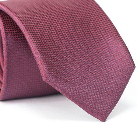 Gravata-Tradicional-em-Poliester-Vermelha-com-Falso-Liso