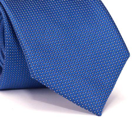 Gravata-Tradicional-em-Poliester-Royal-com-Desenho-Geometricos