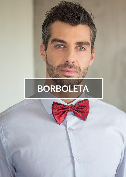 gravatas > borboleta