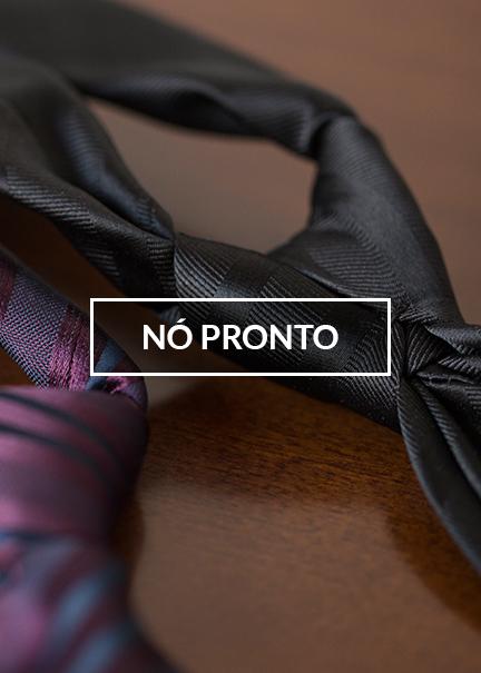 gravatas > nó pronto