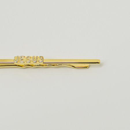 prendedor-de-gravata-dourado-com-detalhe-prata-escrito-jesus