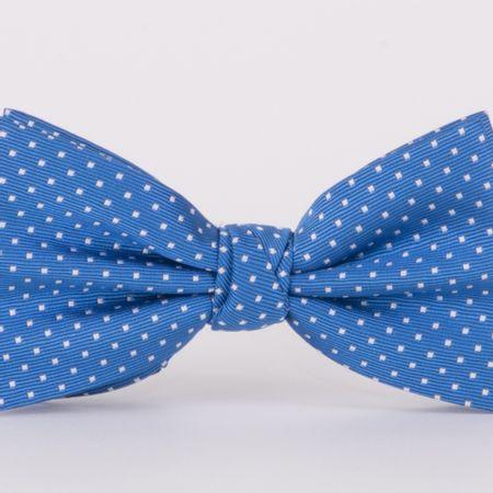 gravata-borboleta-com-desenhos-geometricos-em-poliester-azul-textura-small-1