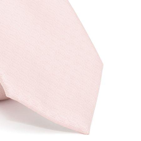 gravata-com-desenho-falso-liso-em-poliester-rosa-textura-medium