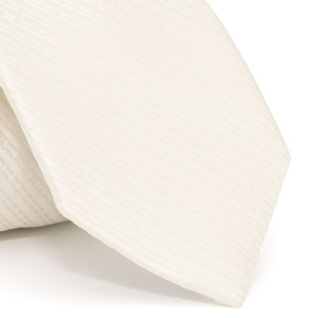 gravata-com-desenho-falso-liso-em-poliester-branca-textura-small-2