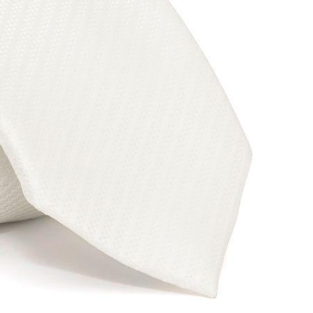 gravata-com-desenho-falso-liso-em-poliester-branca-textura-small