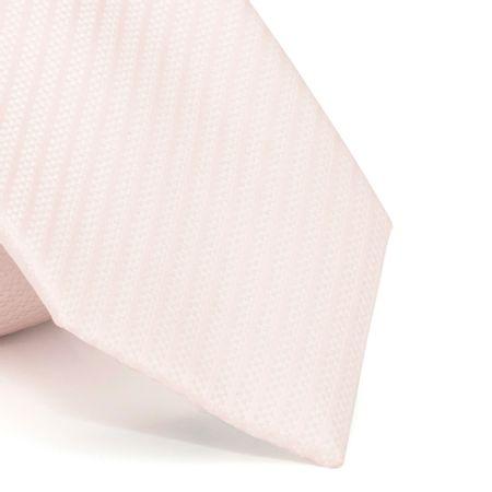 gravata-com-desenho-falso-liso-em-poliester-rosa-textura-small-2
