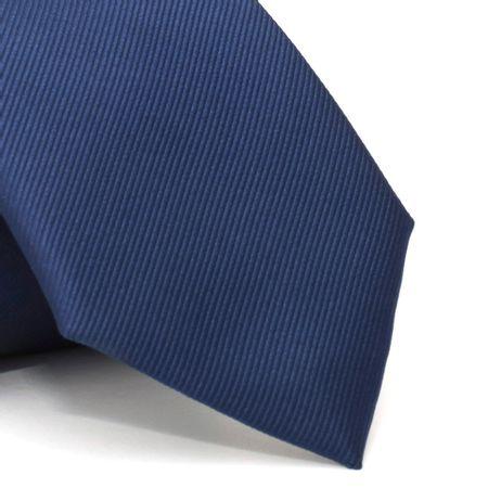 gravata-com-desenho-falso-liso-em-poliester-azul-textura-1