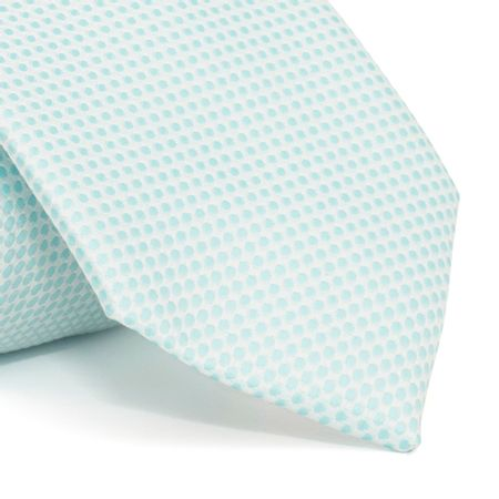 Gravata-com-desenhos-geometricos-em-poliester-Azul-textura-small-4