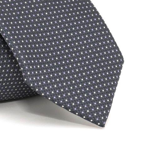 Gravata-com-desenhos-geometricos-em-poliester-Cinza-textura-small