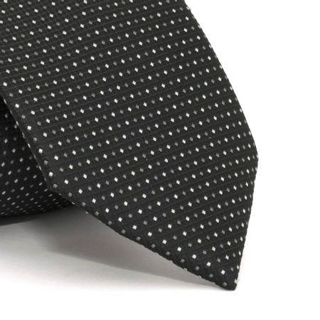 gravata-com-desenhos-geometricos-em-poliester-preta-textura-small