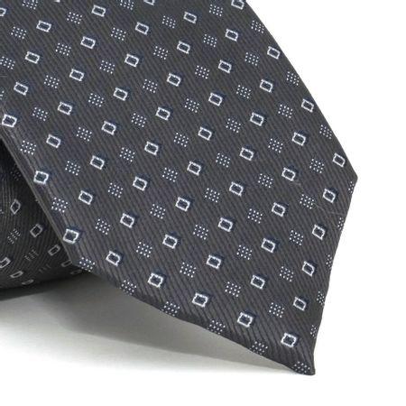 Gravata-com-desenhos-geometricos-em-poliester-Cinza-textura-medium