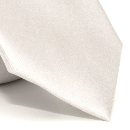 Gravata-com-desenho-falso-liso-em-seda-pura-Cinza-textura-small-3