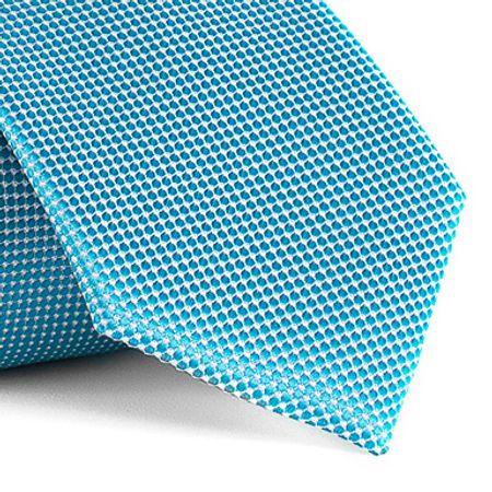 Gravata-com-desenhos-geometricos-em-poliester-Azul-textura-small-13