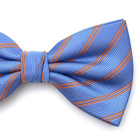 Gravata-borboleta-com-desenho-listrado-em-poliester-Azul-textura-large