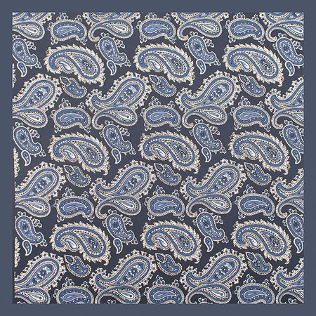 Lenco-de-bolso-com-desenho-cashmere-em-poliester-azul