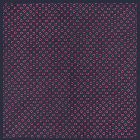Lenco-de-bolso-floral-em-poliester-marinho-com-pink