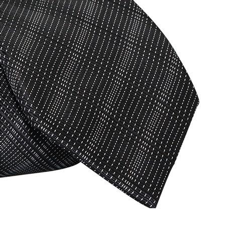 gravata-tradicional-xadrez-em-poliester-preta-com-cinza1