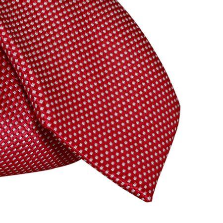 Gravata-Slim-em-poliester-quadriculada-vermelha-com-fundo-branco1