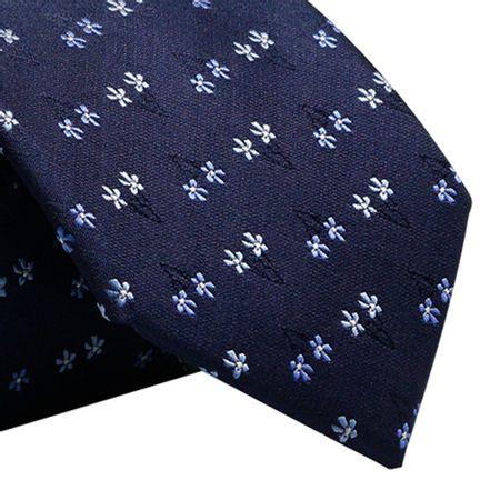 gravata-tradicional-em-poliester-petit-floral-dois-tons-de-azul-com-fundo-marinho1