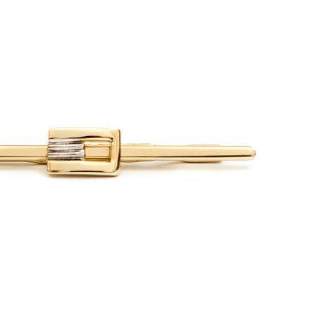 Prendedor-de-gravata-dourado-com-detalhe-retangular-e-detalhe-em-prata