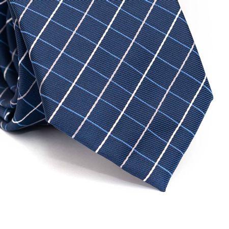 Gravata-tradicional-em-poliester-azul-com-listras-branca-cinza-e-azul